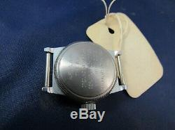 Af Elgin Type A-11 U. S. Army Air Corps Wwii Era Nos Case Military Vintage Mens