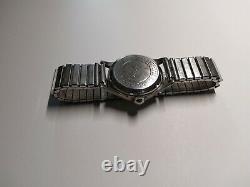 Army WW2 Era Automatic Vintage Military Watch U. S. ARMY AIR FORCE EXCHANGE SWISS