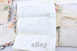 Large Grouping of WWII US Army Air Force C. B. I. Pilot Documents & Letters Home