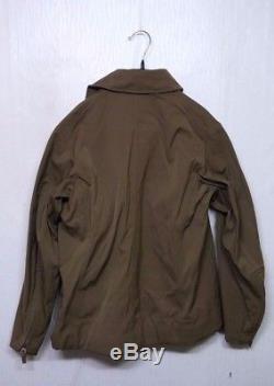 MEGA RARE! WW2 Vintage Japan Army Air Force Pilot Flight Jacket Military Clothes