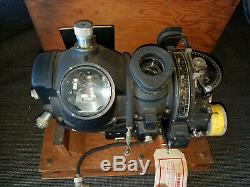 Norden Bombsight WWII M9B US Army Air Forces