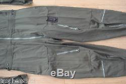 Original 40s WW2 USAAF ARMY AIR FORCE L-1 Flight Suit Conmar Sz Med L RARE