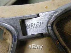 Original WW2 US Army Air Force AN6530 pilot goggles