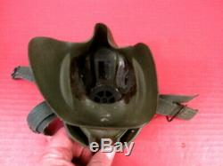 Post-WWII US Army Air Force AAF Pilot's Type A-14B Oxygen Mask Unissued Cond