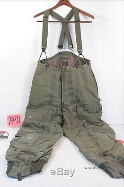 Type A11 US Army Air Corps Flight Pants- EXCELLENT CONDITION