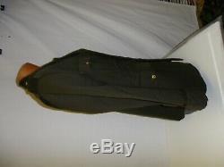 U3B-131 WW 2 US Army & Air Force Officer 4 Pocket OD Service Coat Jacket Size 44