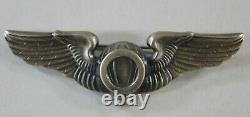 USAAF World War II Army Air Force Balloon Observer Aviation Wing Sterling