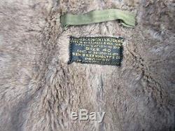 US ARMY AIR FORCE USAAF Flight Trousers Pants A-10 Alpaca WW2 WK2 Fliegerhose 40