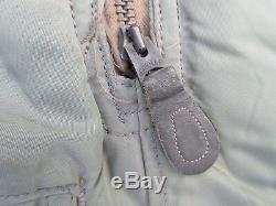 US ARMY AIR FORCE USAAF Flight Trousers Pants F-18 Aircrew WW2 WK2 Fliegerhose