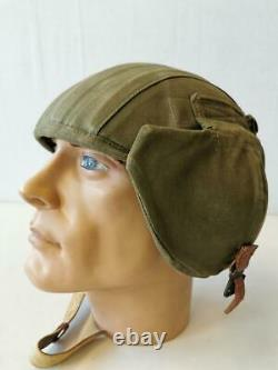 U. S. Army Air Force, Helmet M4A2, good condition, WWII