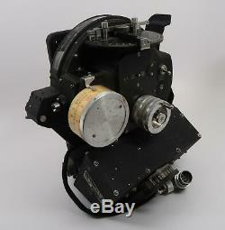 WW2 Army Air Force corp Norden Bombsight CP-17/APA-46 Radar RATE END COMPUTER