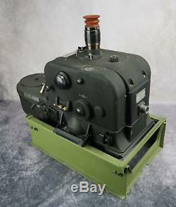 WW2 US Army Air Force Corp USAF B17 Bomber SPERRY Bombsight type with GYRO & ID'ed