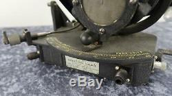 WW2 US Army Air Force Corp USAF SPERRY aviation Bombsight type T1 Mark XIV RAF