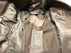 WW2 US Army Air Force Officers Dress Jacket 9th Air Force