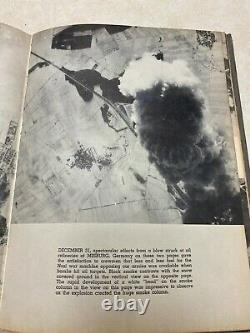 WW2 US Army Air Forces 34th Bomb Group Unit History