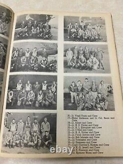 WW2 US Army Air Forces 44th Bomb Group, Liberators Over Europe Unit History