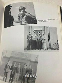 WW2 US Army Air Forces 487th Bomb Group Unit History
