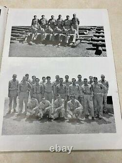 WW2 US Army Air Forces 5th Air Force Down Under Picture Book
