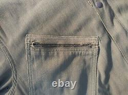 WW2 US Army Air Forces A-4 Flight Suit Size 44-46