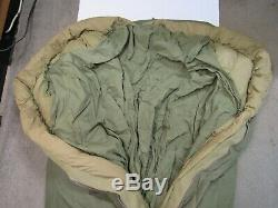 WW2 US Army Air force Sleeping Bag Arctic Survival Type A3 Property AF US Army