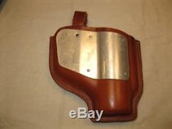 WW2 US Army/Army Air Corps CECV M-8 Pyrotechnic Flare Launcher withHolster/Flares
