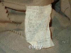 WW2 US WAAC Women's Army Air Corps Shirt, Tie, & Skirt 1st Lt. Nurse Fine Orig