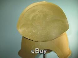 WWII Army Air Force Mk3 Anti-Flak Helmet Military casque casco elmo USA
