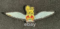 WWII British Army Air Corps Glider Pilot Wings