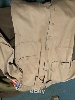 WWII Era US Uniform Army Air Corps