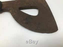 WWII US Army Air Corps B17 B29 Bomber Crash Escape Survival Axe 42D833