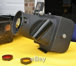 WWII US Army Air Force K-20 Camera Aircraft Excellent condition in WWII Kit Box