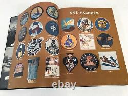 WWII US Army Air Forces CBI Hump Pilot Association Yearbook