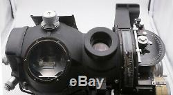 WWII US Army Air Forces Norden Bombsight M9B Matching Numbers 1940s Original
