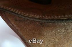 WWII US Army Air Transport Command ATC uniform visor cap hat Officer Force Corps
