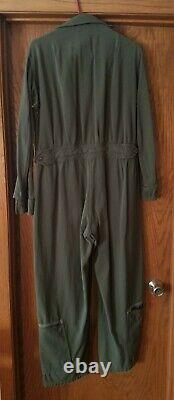 WWII U. S. Army Air Corps Pilot's Flight Suit, Type L-1