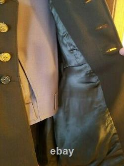 WWII U. S. Army Air Corps Pinks and Greens Pilot's Dress Uniform