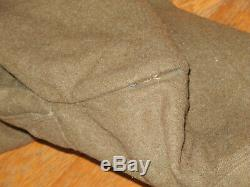 WW II JAPANESE Uniform ENLISTED ARMY AIR SERVICE Corporal TUNIC Trousers