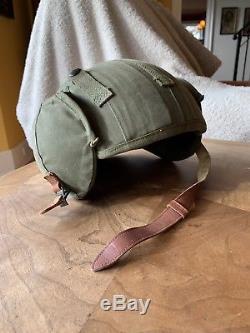 Ww2 USAAF Army Air Force M4A2 Helmet, Original